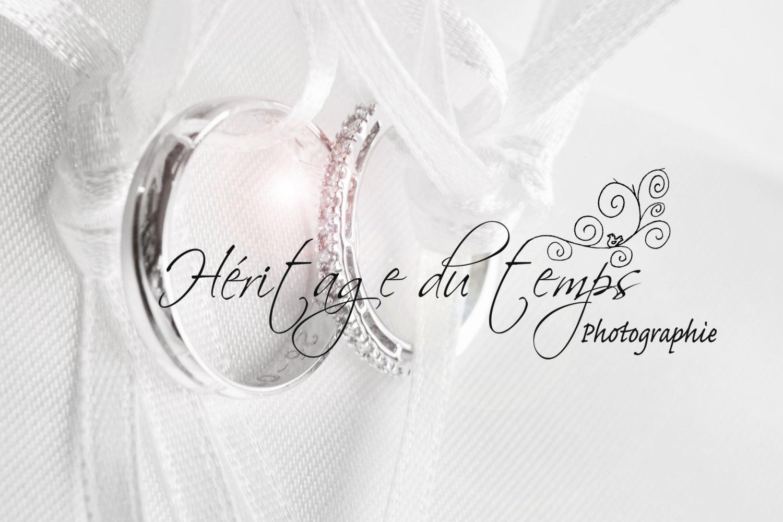 Votre mariage par Héritage du temps